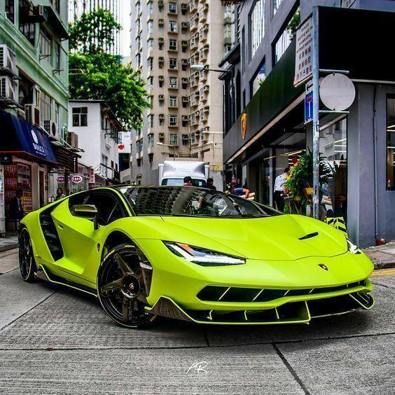 Pin Oleh Onissi Reman Di Cars Mobil Eksotis Luxury Sports Cars Mobil Mewah