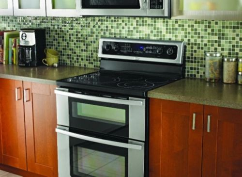 Choosing the best tile: The pros and cons of ceramic, porcelain, stone, cement, and glass