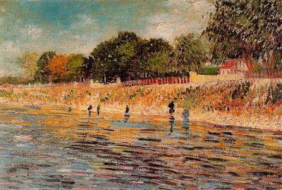 notizie: Vincent van Gogh, paesaggi e vedute, il realismo e...