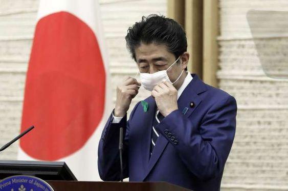 Japanese PM Shinzo Abe visits hospital amid health speculations
