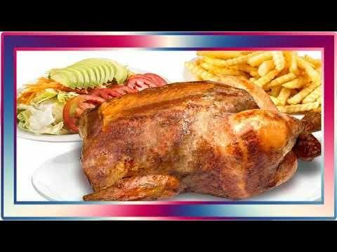 Aderezo De Pollo Ala Brasa Preparacion De Pollo A La Brasa Youtube Food Turkey Youtube
