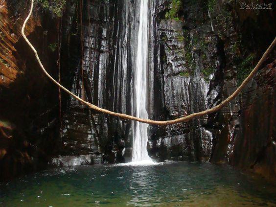 Bagagem Pronta - Passeio e Turismo: Conheça o Parque Nacional Chapada das Mesas (MA)