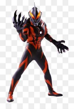 Baju Ultraman Belial