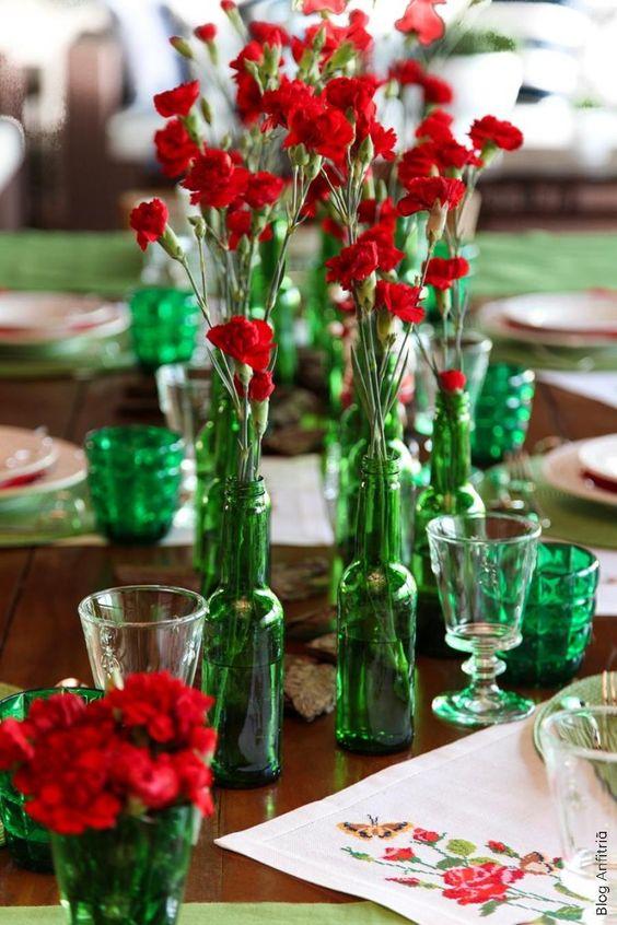 almoço | Anfitriã como receber em casa, receber, decoração, festas, decoração de sala, mesas decoradas, enxoval, nosso filhos: