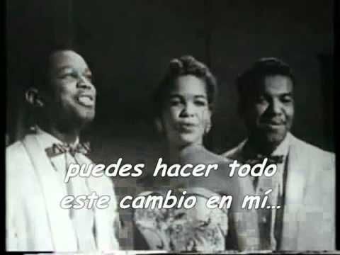 Only You (Solo tú). The Platters.-subtitulado en español Song for love, romance and more !!!!