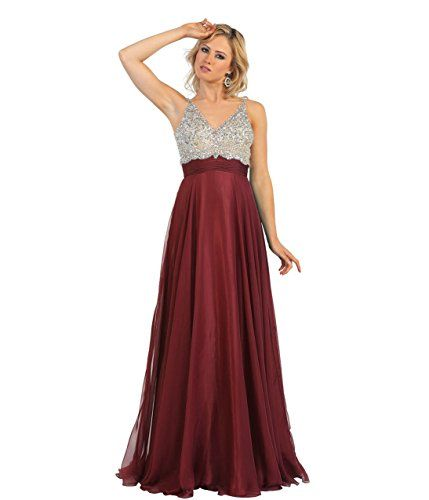 Vivebridal Women's Long Evening Party Dress Chiffon with Beadings Cap Sleeve Backless Wine 14 Vivebridal http://www.amazon.com/dp/B012FW74EU/ref=cm_sw_r_pi_dp_7c1Svb0RK1QPA