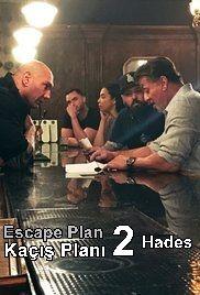 Kaçış Planı 2: Hades