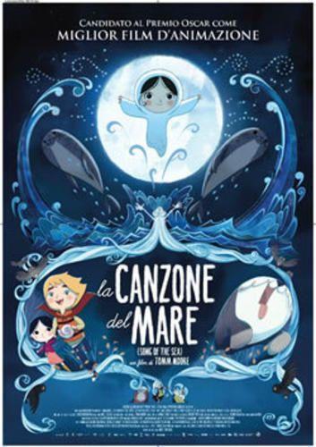 Spettacoli: LA #CANZONE DEL #MARE (link: http://ift.tt/28M9xEp )
