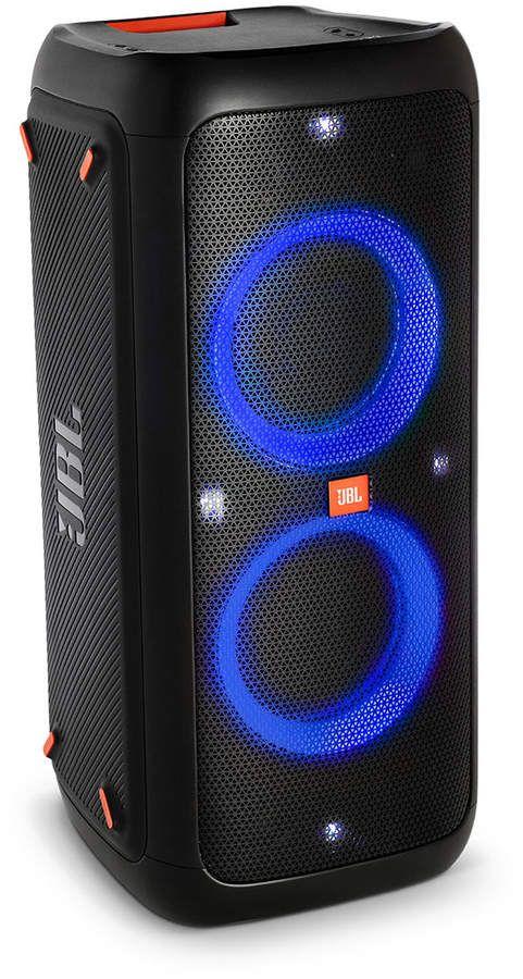 Party Box 300 Wireless Speakers Party Speakers Bluetooth Speaker