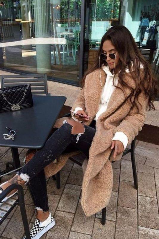 Épinglé sur Mode automne 2020 femme