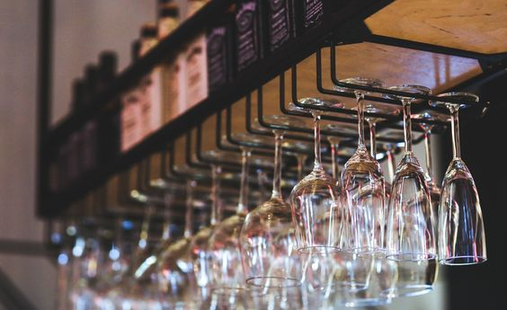 7 Boston Lounge Bars Perfect For Young Professionals | IMBoston