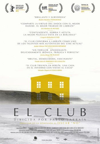 El Club 2015