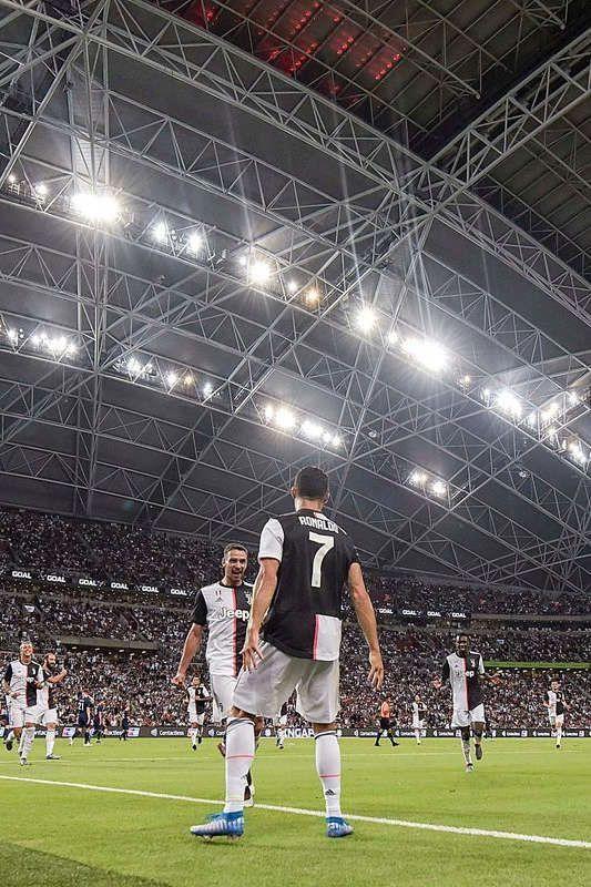 Pin On Futbol Inter Milan