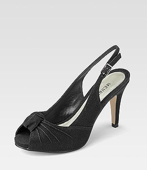 Shoes for the prom night?