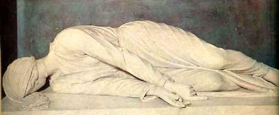 Charles Fonseca: Carlo Maderno, Santa Cecília Morta - Igreja de San...