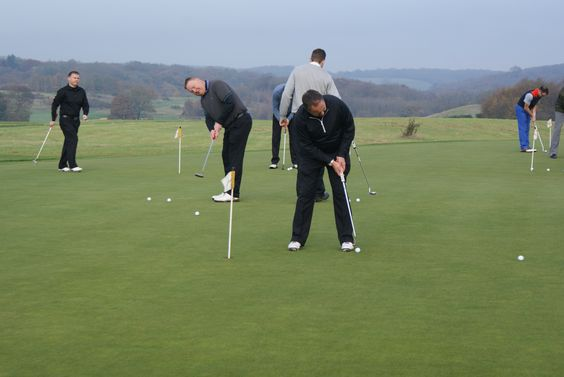 London Golf Club - International Course