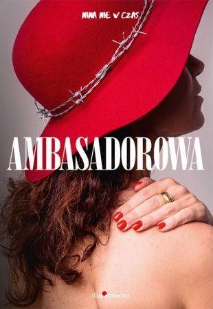 Ambasadorowa ksiazka