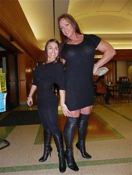 Midget panties and twat