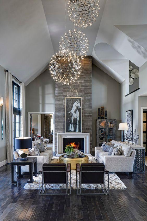 Cómo decorar una casa de ensueño con detalles