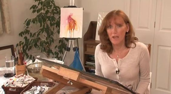 Amazing Ways With Watercolour With Jean Haines SWA