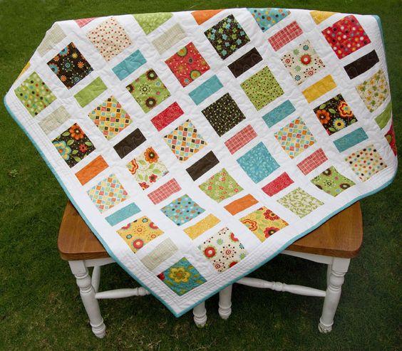 Sew Prim Khris: Quilt Patterns