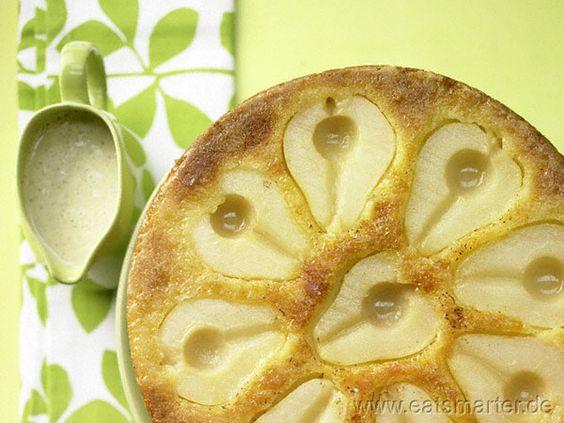 Herbstkuchen   eatsmarter.de muss ich mit apfel ausprobieren....