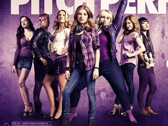 Do You Love Pitch Perfect? Well This Is The Quiz For You! Are You Becca, Jesse, Fat Amy Or More? Find Out In This Quiz!
