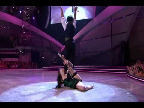 """""""The Garden"""" — Courtney and Mark, Season 4 