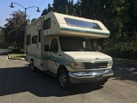 Used Rvs 1992 Fleetwood Jamboree Rv For Sale By Owner In 2020 Rv For Sale Motor Homes For Sale Used Rvs For Sale