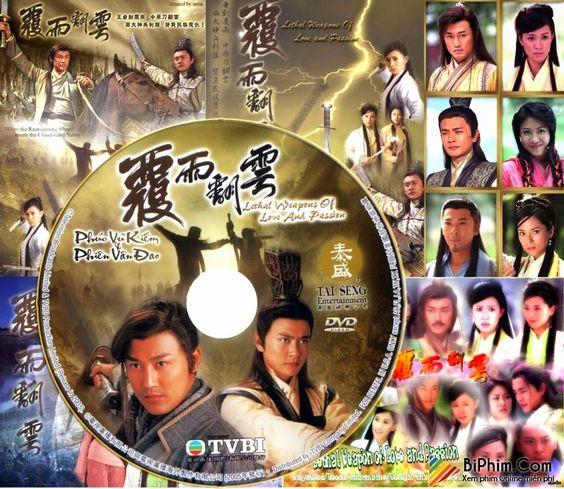 Xem Phim Phúc Vũ Và Phiên Vân - Hồng Kông
