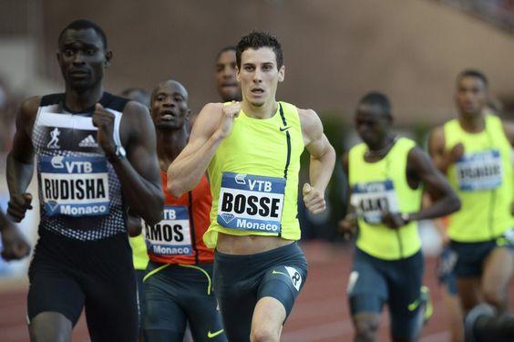 Pierre-Ambroise Bosse-Meeting de Monaco 18/07/14