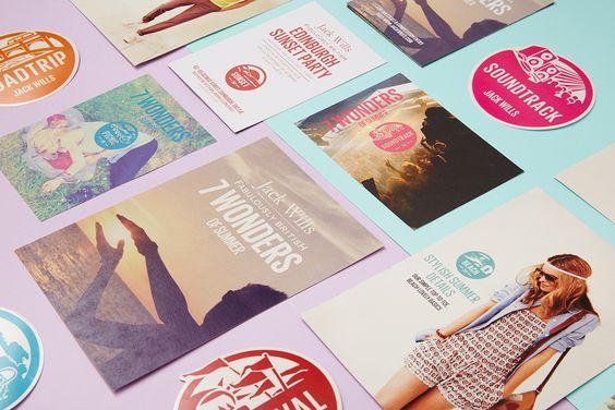 Client Ted Baker: Designer - Beth Salter