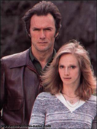 Sondra Locke And Clint...