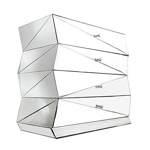 Invicta Interior Verspiegelte Design Kommode Vision 100 C Https Www Amazon De Dp B01mr92evk Ref Cm Sw R Pi Dp U X Czuccb877 Hangesitz Sitzerhohung Kommode