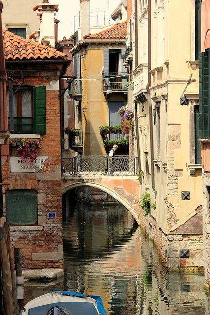Rio Terà Secondo, Venezia