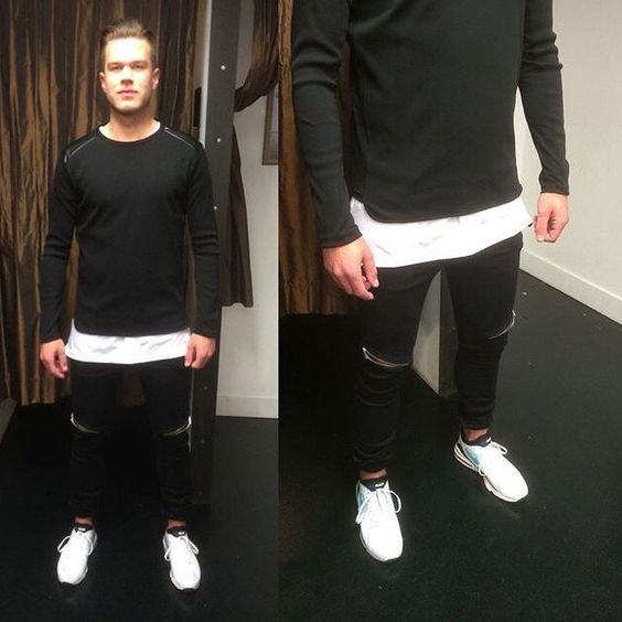 What our custumors wear  @fittzfashion @fittzeindhoven @fittz_cz #fittzfashion #fittzprague  meet Joost Rijkers