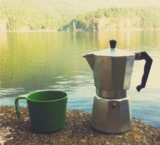 Six Great Ways to Make Coffee at Camp  |  nwtripfinder.com