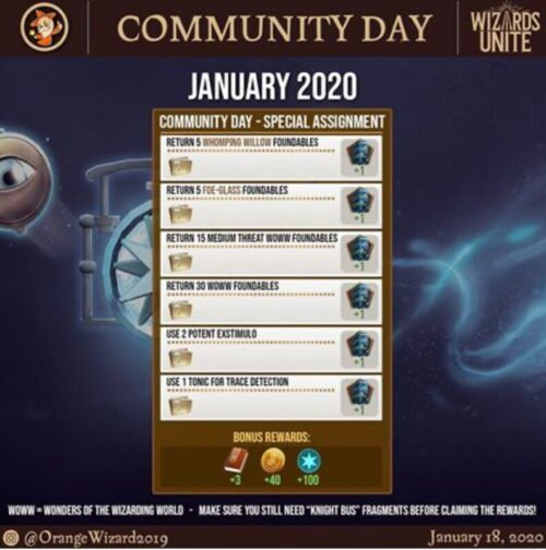 Pin On Accio Wizards Unite