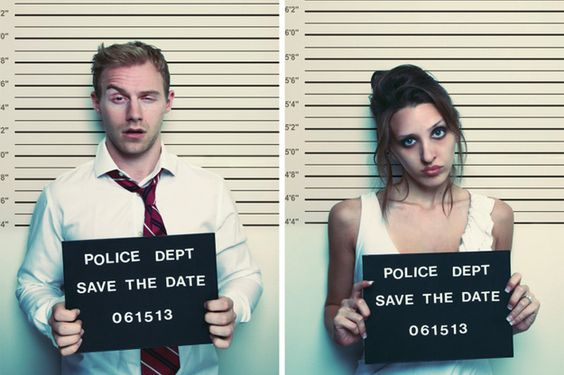 17 Of The Most Creative Wedding Invitations Ever - BuzzFeed: