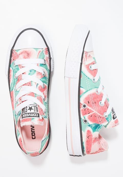 Soldes Converse Chuck Taylor All Star Watermelon Trainers