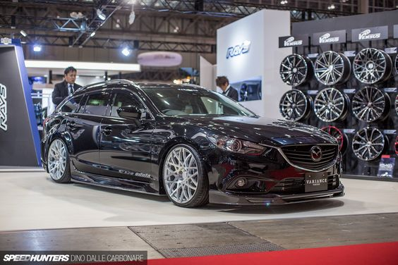 2014 Mazda 6 Picture Thread - Page 96 - Mazda 6 Forums : Mazda 6 Forum / Mazda Atenza Forum
