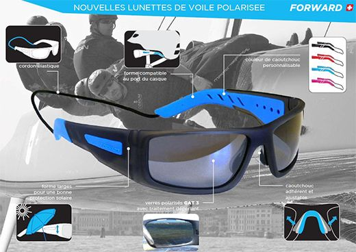 Sunglasses FWD Sailing €69,99
