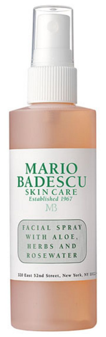 Mario Badescu Herba and Rose Water Facial Spray