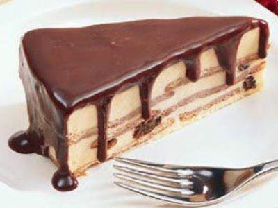 Receitas Delight For You: Torta Alemã