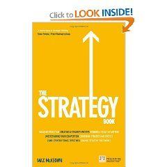 Just picked up a copy of The Strategy Book. I've heard very good things!