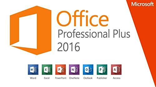 Office Professional 2016 1 Pc Lifetime Download One Note Microsoft Microsoft Office Microsoft Word 2016