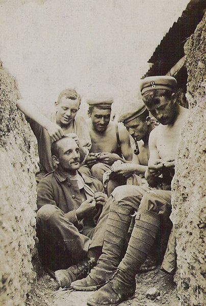 Image result for ww1 german soldier in boots