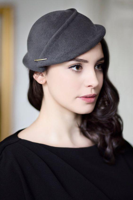 Mini chapeau, chapeau, courses d