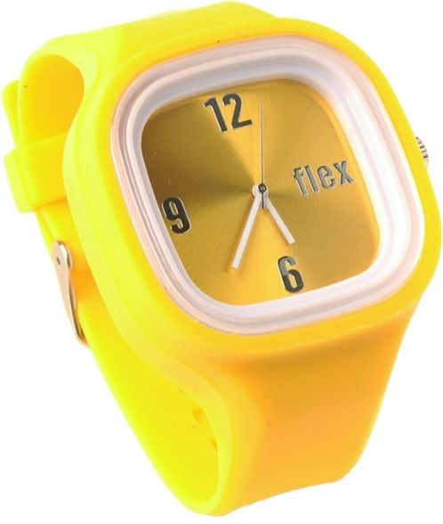 https://www.cityblis.com/7451/item/795  The Yellow Watch - $30 by Flex Watches  The yellow Flex Watch represents APDA.  The country's largest grass roots organization serving the Parkinson's community. It is a 501 © (3) not-for-profit organization and receives no governmental or public funding. Each year APDA contributes more than $2.5 million for research and another $2...