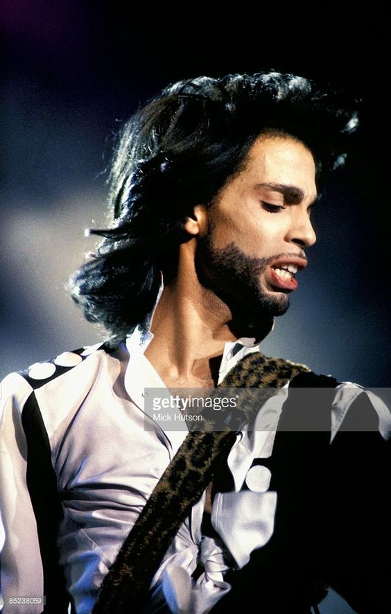 Archive Entertainment On Wire Image: Prince Pictures